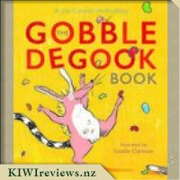 The Gobbledegook Book: A Joy Cowley Anthology