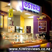 Jesters - The Jaffle Pie Co.