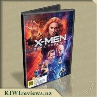 X-Men:DarkPhoenix