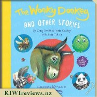 The Wonky Donkey and Other Stories