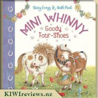 Mini Whinny 2: Goody Four-Shoes