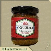 SalsaBravaChimichurriSauce-Spicy
