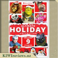 DreamWorksUltimateHolidayCollection