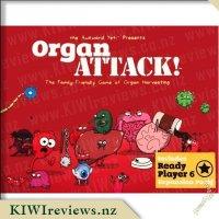 OrganAttack