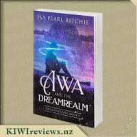 Dreamweavers 1 - Awa and the Dreamrealm