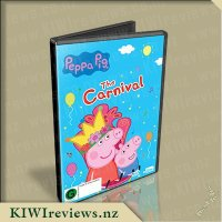 Peppa Pig: The Carnival
