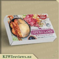 House of Dumplings - Nepalese Free-Range Spiced Lamb Dumplings