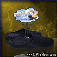 Memory-Foam Slipper