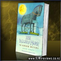 The&nbsp;Wooden&nbsp;Horse,&nbsp;50&nbsp;Greek&nbsp;Myths