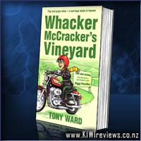 Whacker&nbsp;McCracker's&nbsp;Vineyard