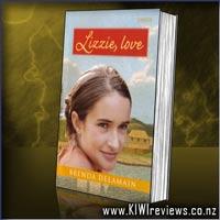 Lizzie,love