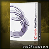 Adobe After Effects v7.0 Professional