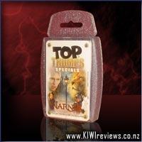 TopTrumps:Specials-Narnia