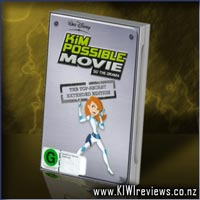 Kim Possible Movie : So The Drama