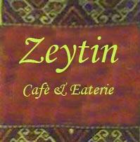 ZeytinCafe&Eaterie