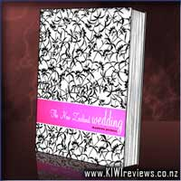 The New Zealand Wedding Planning Journal