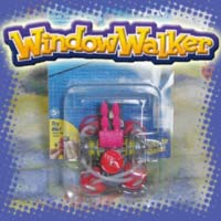 Tomy Window Walker