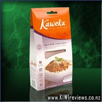 Kaweka - Butter Chicken
