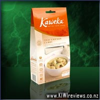 Kaweka - Thai Chicken Curry