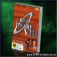 Red Dwarf - Series 8