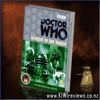 Doctor&nbsp;Who&nbsp;-&nbsp;Genesis&nbsp;of&nbsp;the&nbsp;Daleks