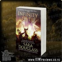 the twisted citadel book two of the darkglass mountain trilogy douglass sara