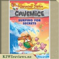 Cavemice 8 Surfing For Secrets
