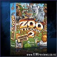 Zoo Tycoon 2 : Marine Mania expansion pack product reviews